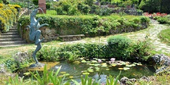 Firenze chiuso temporaneamente il giardino delle rose 055firenze - Il giardino delle rose ...