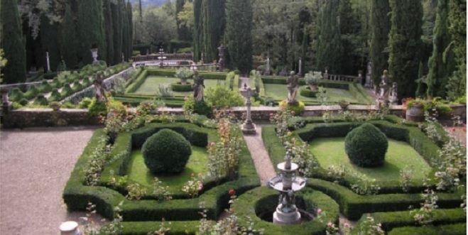 Firenze, ingresso gratuito al Giardino Bardini - 055Firenze