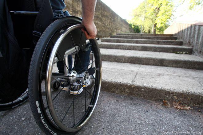 Firenze, esenzione della tassa di soggiorno per i disabili - 055Firenze