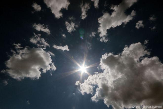 Firenze, previsioni meteo: sole e caldo, poi torna la pioggia ...